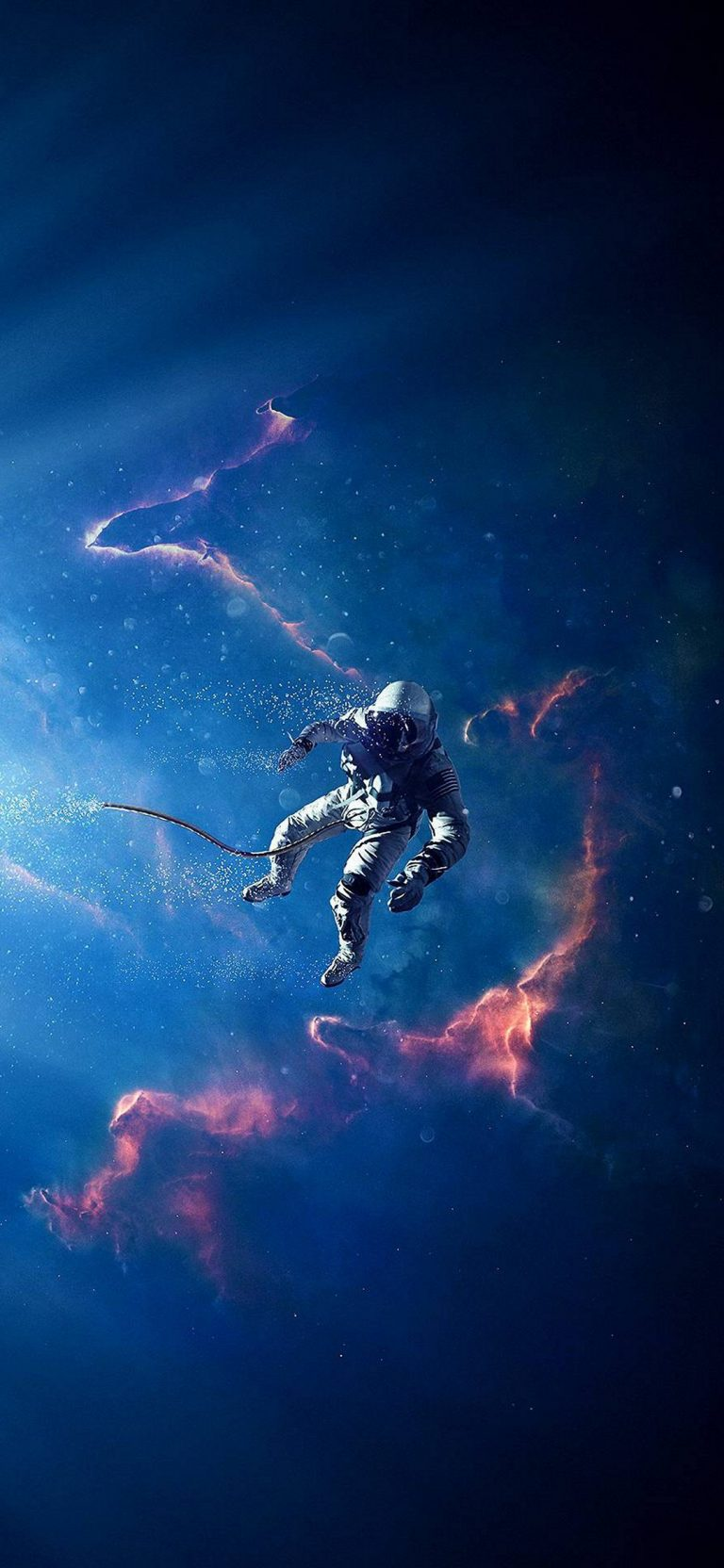 Space Phone Wallpaper 125 1080x2340 768x1664