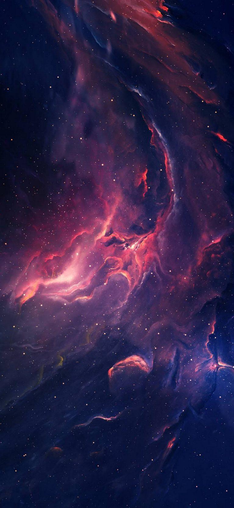 Space Phone Wallpaper 129 1080x2340 768x1664