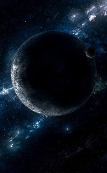 Space Phone Wallpaper 168 1080x2340 340x550