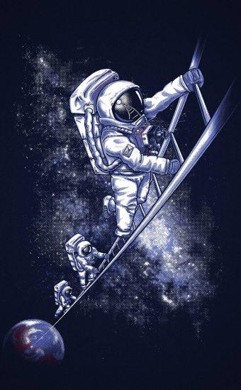 Space Phone Wallpaper 185 1080x2340 340x550
