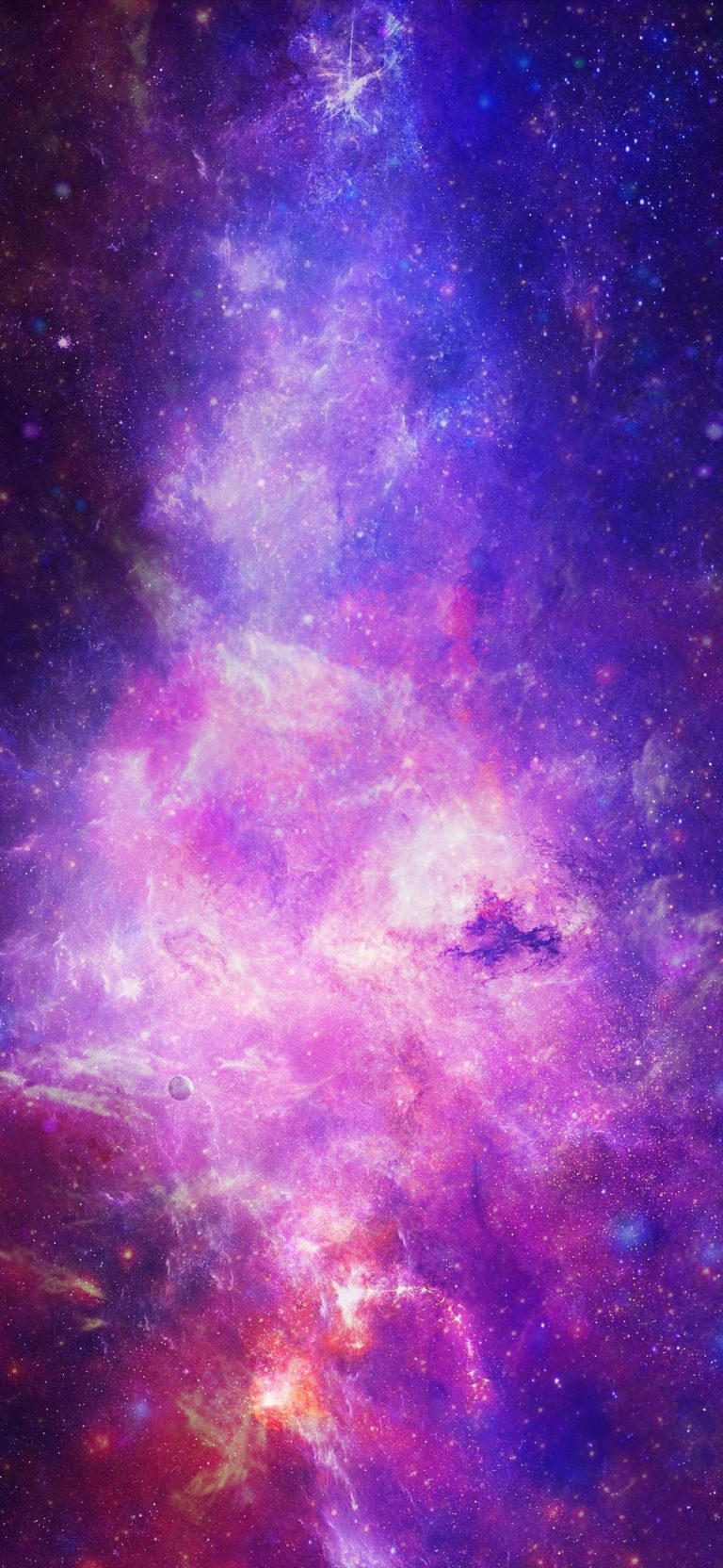 Space Phone Wallpaper 198 1080x2340 768x1664