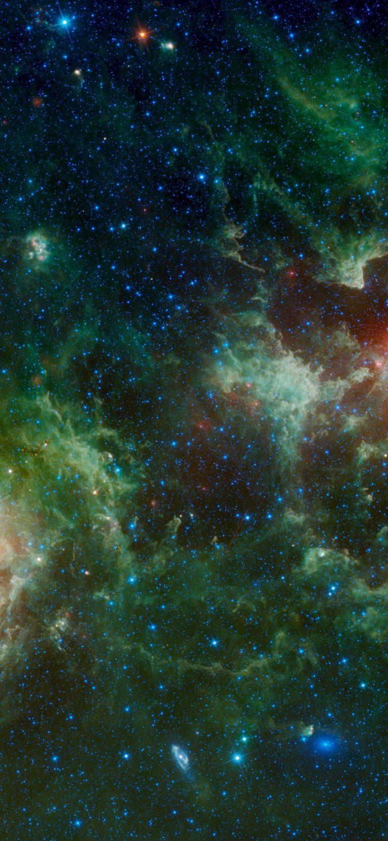 Space Phone Wallpaper 219 1080x2340 768x1664
