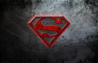 Superman Logo 4K Ultra HD Wallpaper 3840x2160 340x220