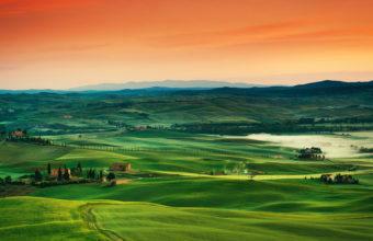 Tuscany 4K Ultra HD Wallpaper 3840x2160 340x220