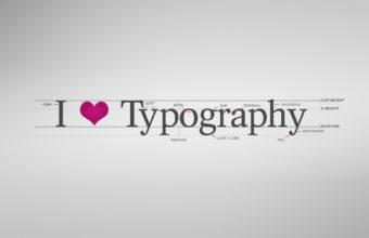 Typography Wallpaper 21 1920x1200 340x220