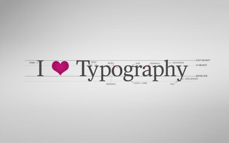 Typography Wallpaper 21 1920x1200 768x480