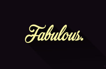 Typography Wallpaper 24 2560x1440 340x220
