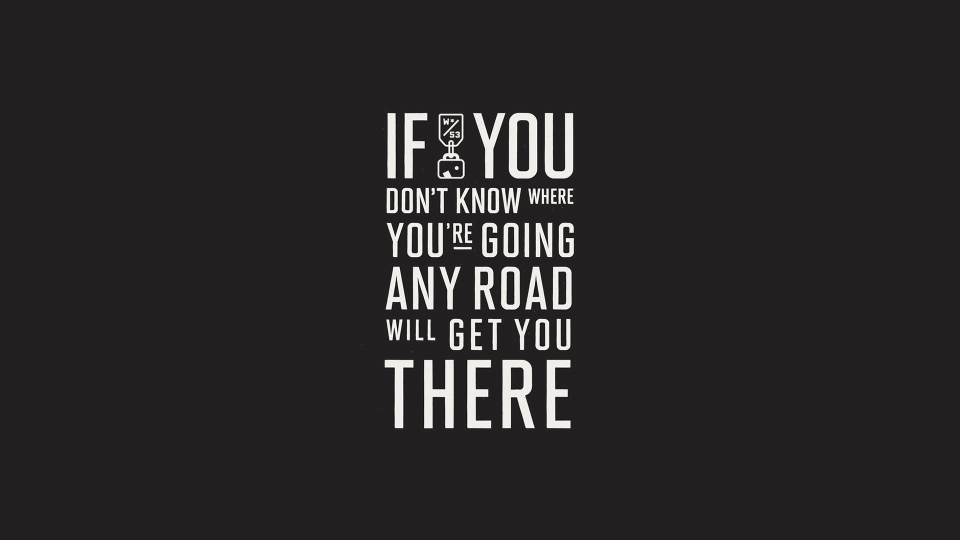 Great Wallpaper HD - Quote Typography Wallpapers Photo at ...