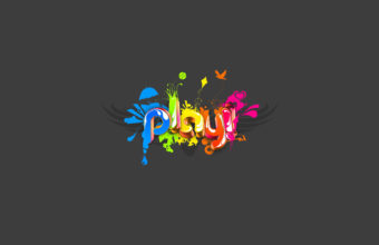 Typography Wallpaper 41 2560x1600 340x220