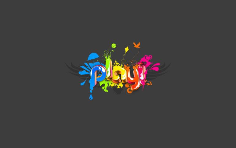 Typography Wallpaper 41 2560x1600 768x480