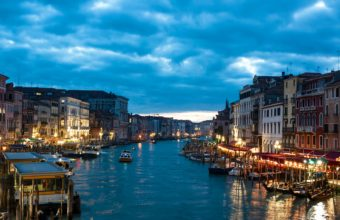Venice 4K Ultra HD Wallpaper 3840x2160 340x220