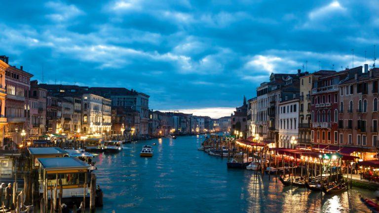 Venice 4K Ultra HD Wallpaper 3840x2160 768x432