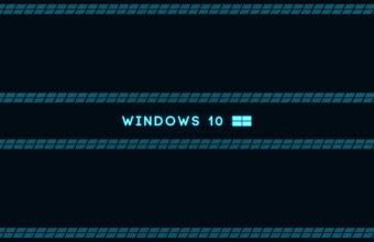 Windows 10 Tech 4K Ultra HD Wallpaper 3840x2160 340x220