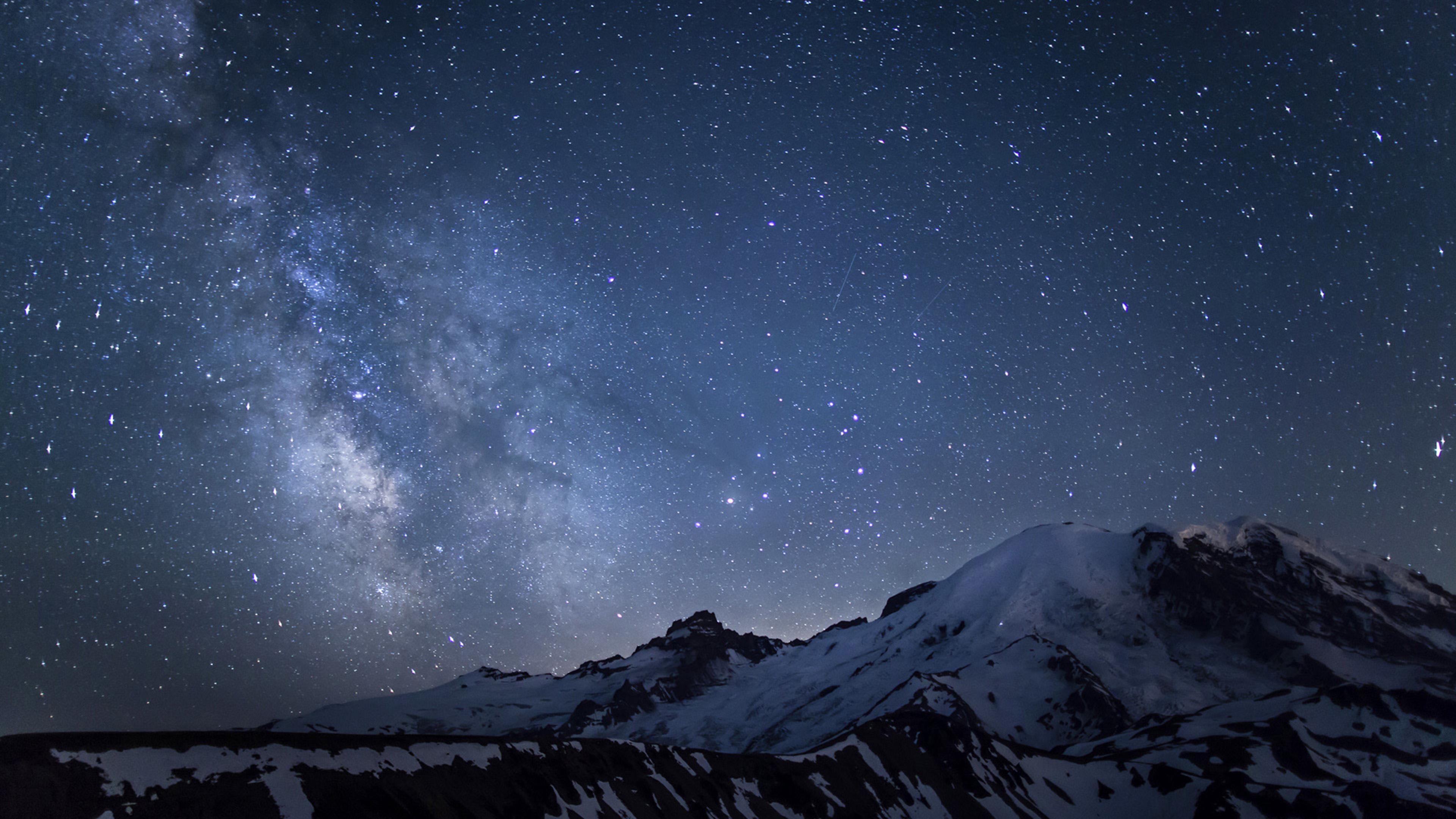 Beautiful Space View 4k Hd Desktop Wallpaper For 4k Ultra: Lightning Storm