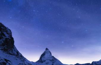 Winter Scene iPhone 7 Wallpaper 750x1334 340x220