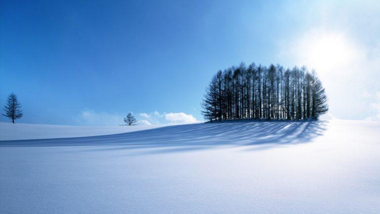 Winter Scenery Wallpaper 1920x1080 768x432