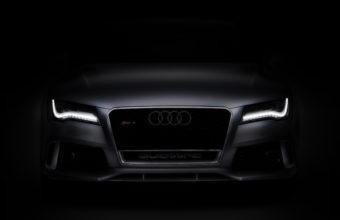 Audi Wallpaper 10 5120x2880 340x220