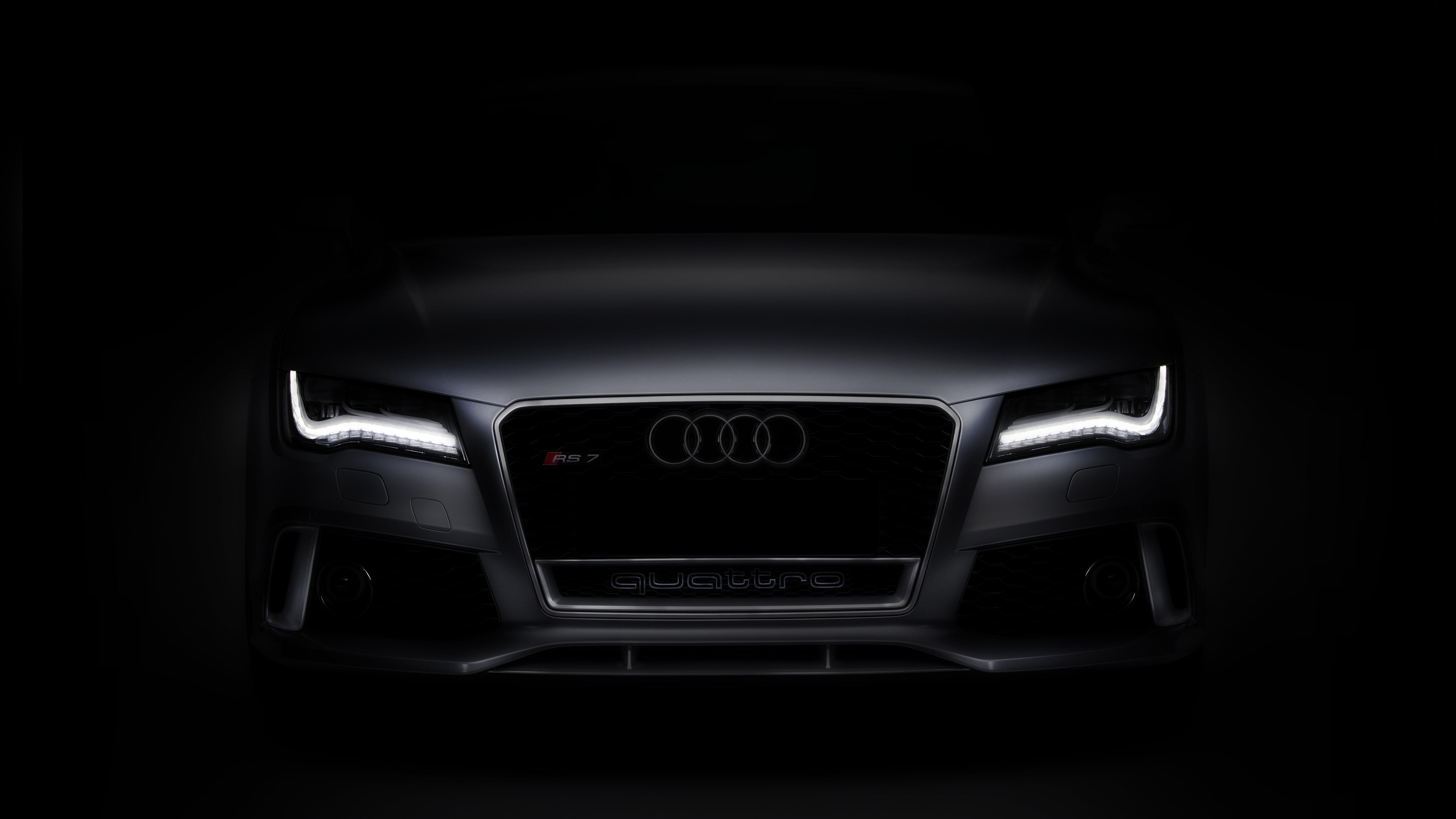 Audi Wallpaper 10 5120x2880