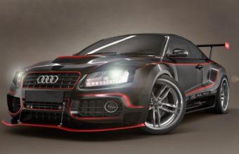 Audi Wallpaper 12 1920x1080 340x220