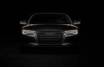Audi Wallpaper 13 2560x1600 340x220