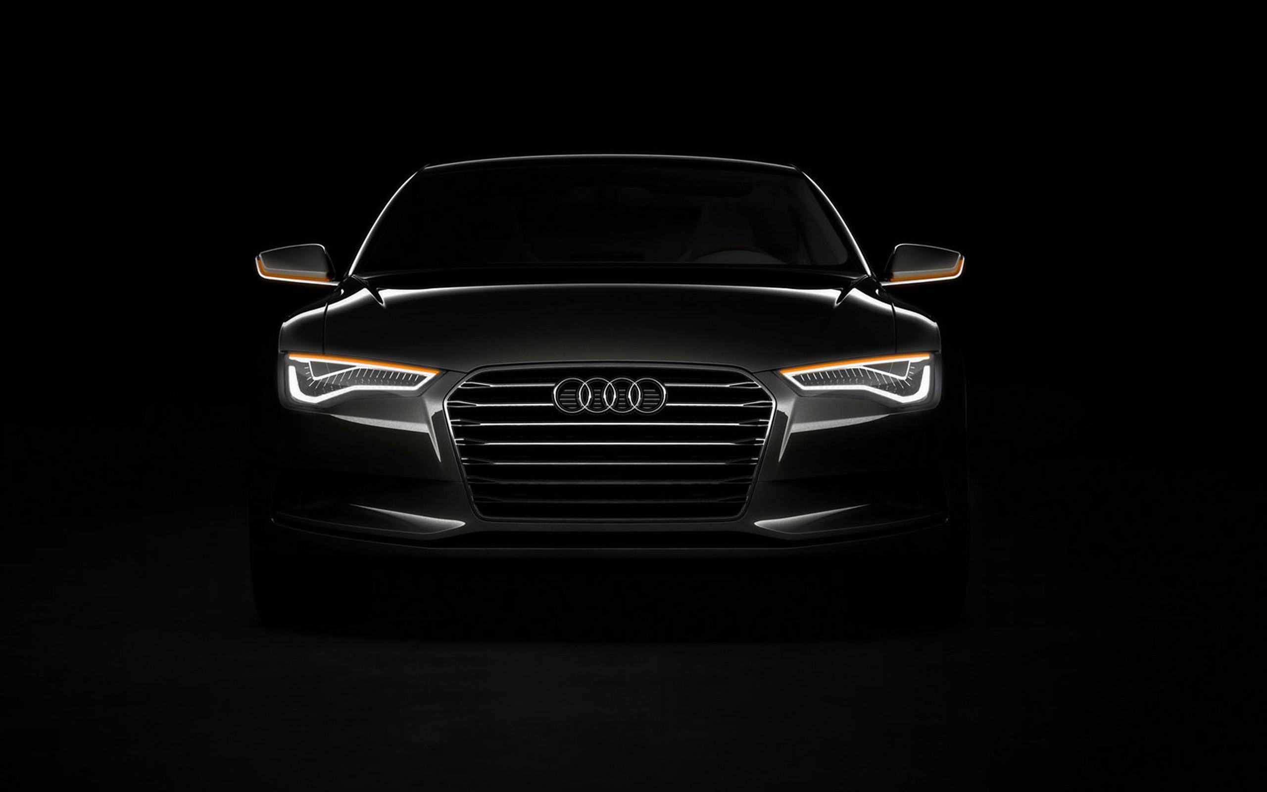 Audi Wallpaper 13 2560x1600