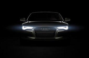 Audi Wallpaper 2 1600x1200 340x220