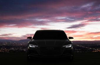 Audi Wallpaper 20 2560x1600 340x220