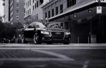 Audi Wallpaper 21 2560x1600 340x220