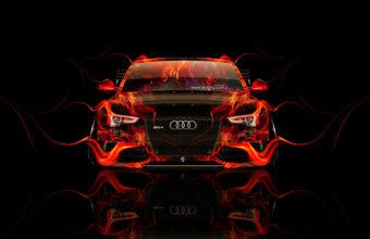 Audi Wallpaper 27 1920x1080 340x220
