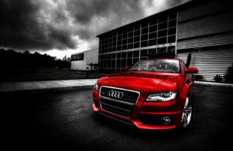 Audi Wallpaper 3 1920x1200 340x220
