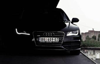 Audi Wallpaper 7 1600x900 340x220