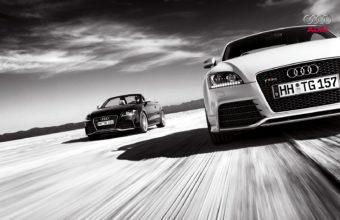 Audi Wallpaper 9 1680x1050 340x220