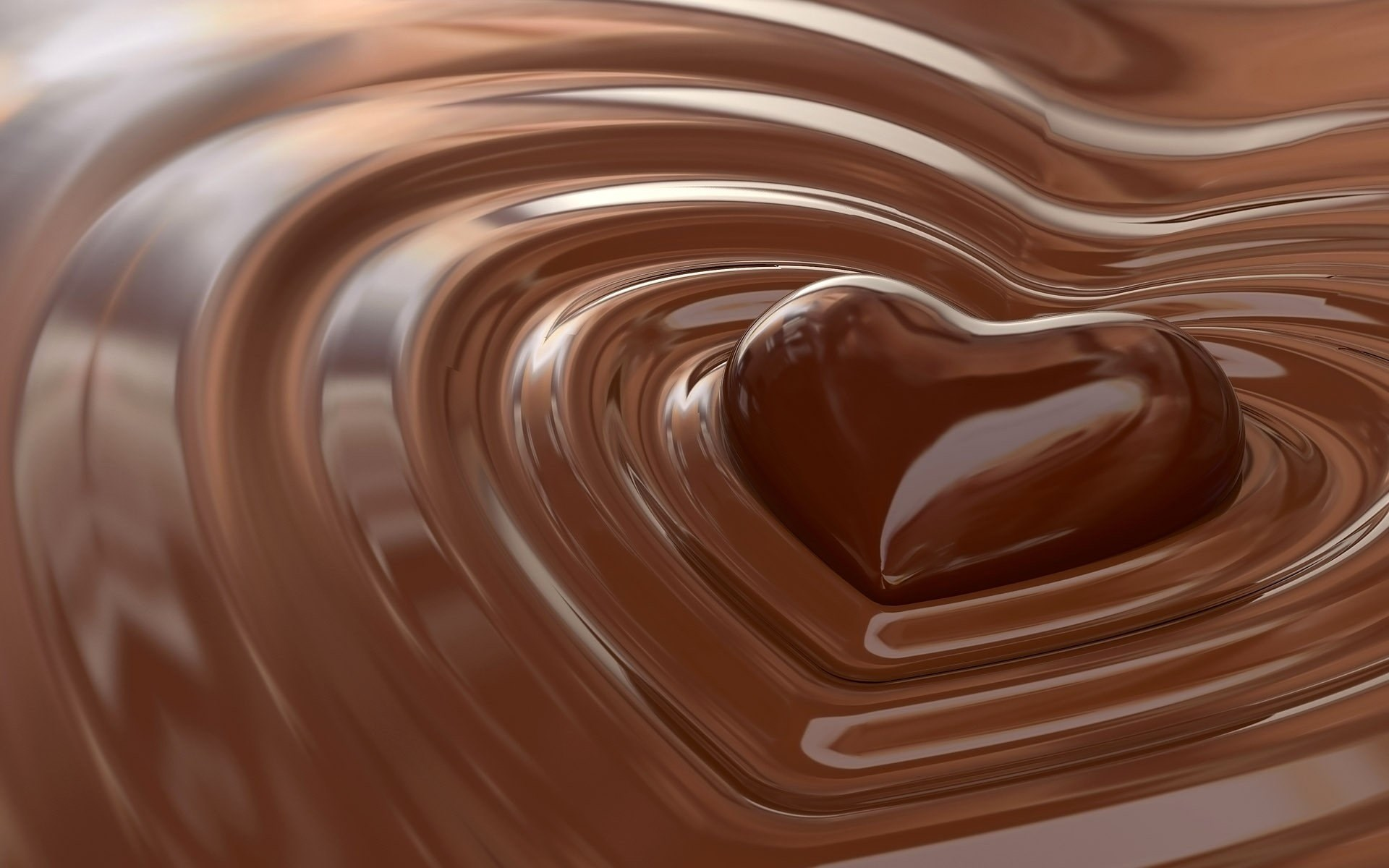 Chocolate Wallpapers Hd