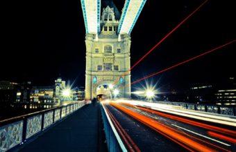 Beautiful Tower Bridge 340x220