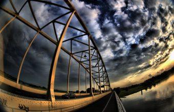 Bridge Wallpaper 03 1920x1080 340x220