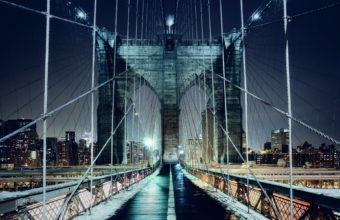 Brooklyn Bridge Walkway 340x220