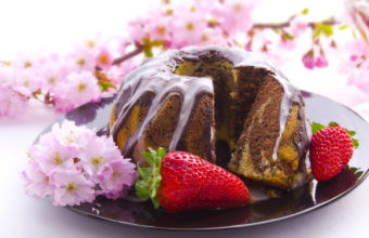 Cake Cakes Chocolate Wallpaper 4928x3264 340x220