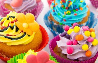Cake Cream Sweet Wallpaper 3840x2160 340x220