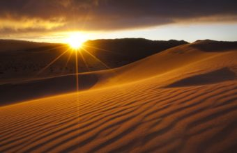 California sunlight Death Valley 340x220
