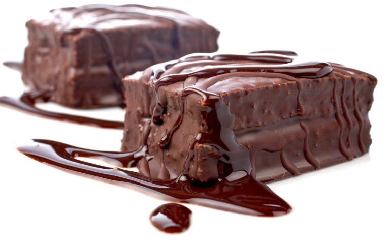 Chocolate Lava Wallpaper 1920x1200 768x480