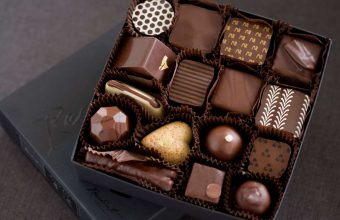 Chocolate Wallpaper 17 2560x1600 340x220