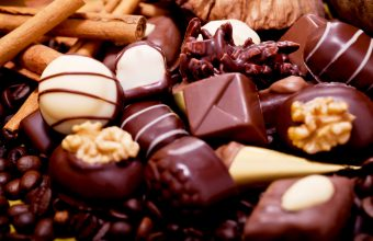 Chocolate Wallpaper 27 5616x3744 340x220