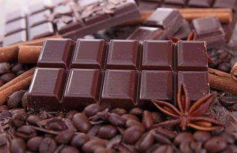 Chocolate Wallpaper 35 2880x1800 340x220