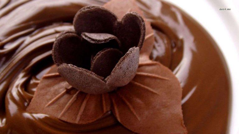 Chocolate Wallpaper 45 1366x768 768x432