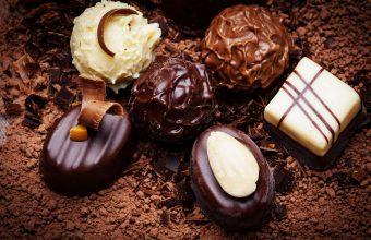 Chocolate Wallpaper 46 2560x1600 340x220