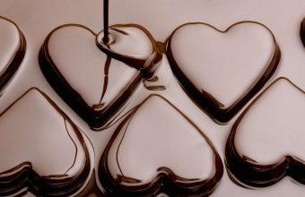 Chocolate Wallpaper 50 2560x1440 340x220