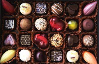 Chocolate Wallpaper 54 2048x1365 340x220