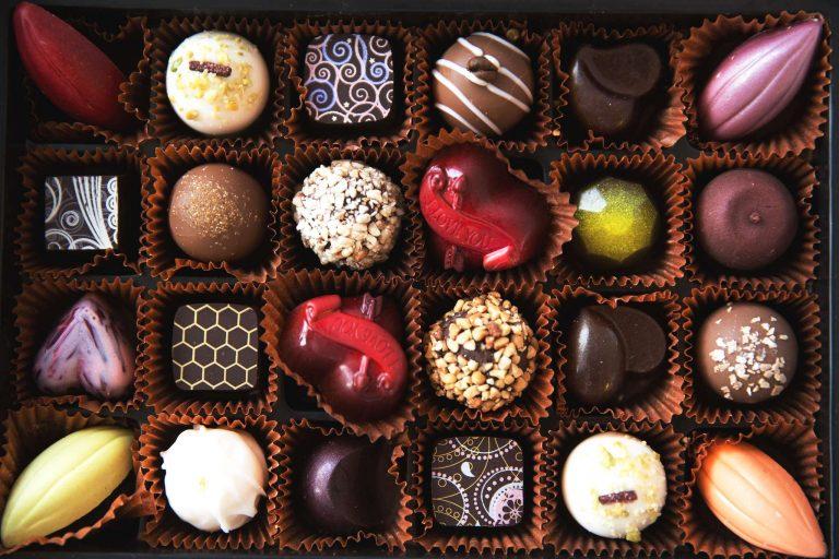 Chocolate Wallpaper 54 2048x1365 768x512