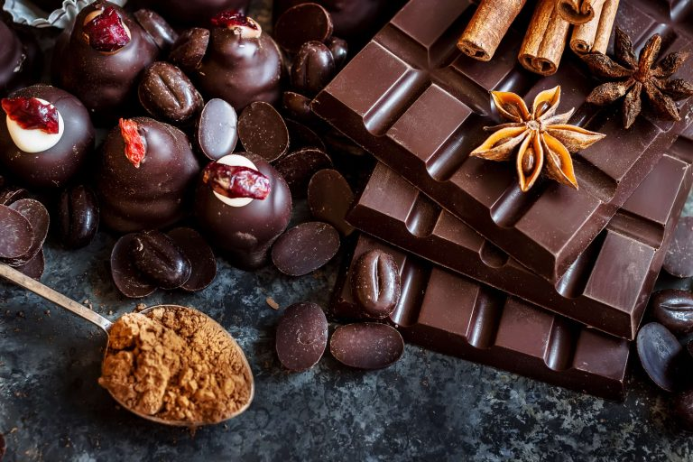 Chocolate Wallpaper 55 3000x2000 768x512