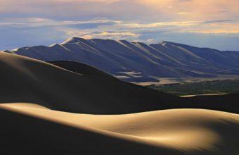 Desert Landscape 340x220